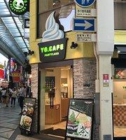 YO. CAFE Party Land Shinsaibashi