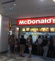 McDonald's Mall Plaza