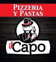 Pizza il Capo