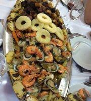 Restaurante Marisqueira Casa do Ermitao