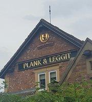 Plank & Leggit, Hungry Horse