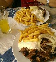 Costa's Grill