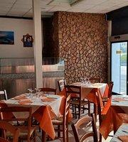 Pizzeria Ciro Speedy