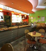 Il Ghiottone Pizzeria - Focacceria