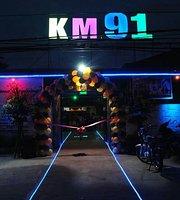 KM 91 Grill