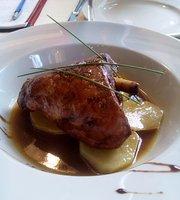 Restaurante Zuria