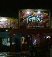 Fermins Bar BBQ, Noord