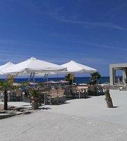 Mikro Nisi Beach Venue