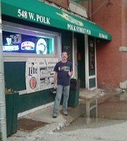 Polk Street Pub