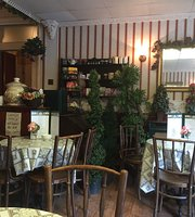 The Victorian Teashop