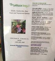 Lettuce In