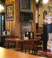 Porch and Pint Pub