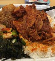 Pearl's Korean BBQ