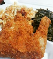 Maggie's Southern Kitchen