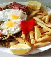 Restaurant Sebas