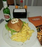 Londres - Brasilia Kitchen