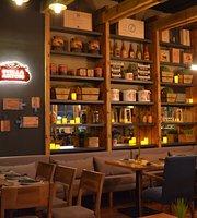 Restaurante Sanlucar