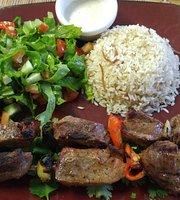Restaurant Al Masri