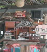 Restaurante Bar El Trailer