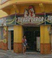 Tienda Larga Panaderia y Asadero