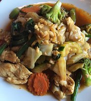 BJs Thai Restaurant