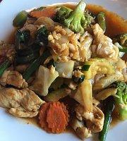 BJs Thai Restaurant