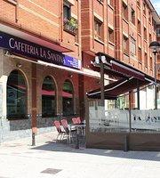 Cafeteria La Santina
