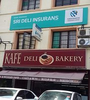 Deli Cafe & Bakery