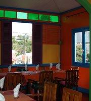 restaurant L'arlequin