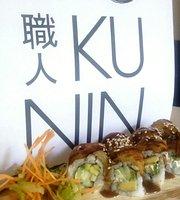 Shokunin Sushi & Art