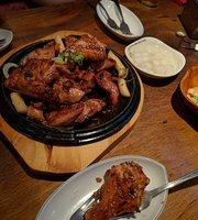 Duria Chicken