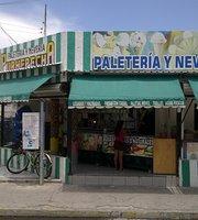 Paleteria y Neveria Purepecha