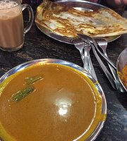 Casuarina Curry Restaurant