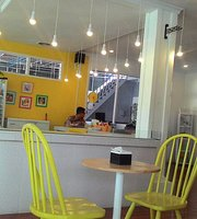 Yellow Cafe and Resto