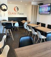 Class' Food