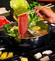Seii Shabu and Sushi