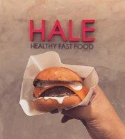Hale Healthy Fast Food