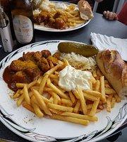 The German Sausage House