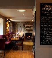 The Devonshire Arms at Pilsley - Restaurant