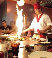 Kabuto Japanese Steak House And Sushi Bar