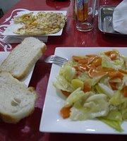 Sunrise And Akila Restaurant