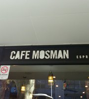 Cafe Plaza Mosman
