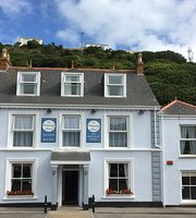 Portreath Arms Restaurant
