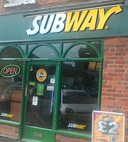 ‪Subway Swaffham‬
