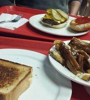 T-Bones Sizzling Steaks & Burgers Restaurant