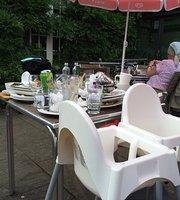 Botanical Gardens Cafe and Restaurant