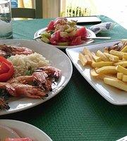 Siarbas Cafe Restaurant