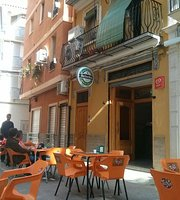 Casa Vicen Bar-Pizzeria