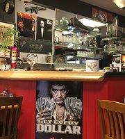 Speak Easy Cafe