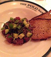 The Polo Bar at Ralph Lauren